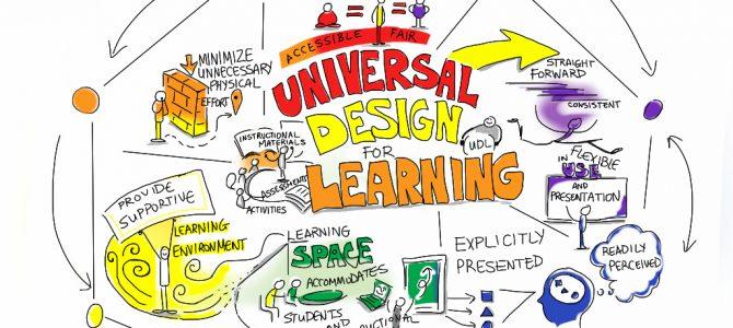 Nuovo corso di formazione sui Disturbi Specifici dell'Apprendimento: Valutazione e Universal Design for Learning