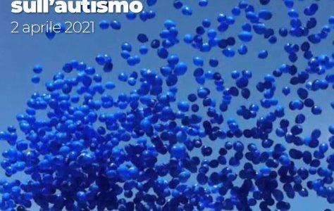 2 Aprile – Giornata mondiale per la consapevolezza sull'autismo